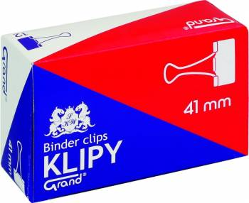 KLIPY DO AKT 41 MM