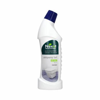 ŻEL DO WC NEXXT 750ml